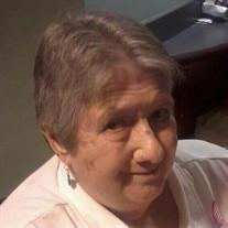 Hilda G West