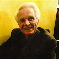 Daniel Wayne Graham