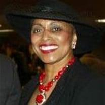 Mrs. Cathy J. Grant