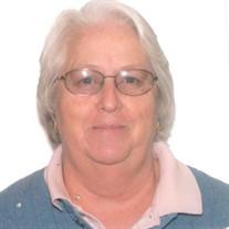 Susan Louise Ballard