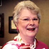 Mrs. Jane Rowe Murphy