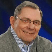 David Walter Stein