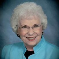 Phyllis Ann Mohr