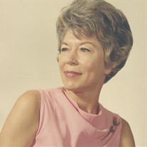 Mrs. Edna Earle King
