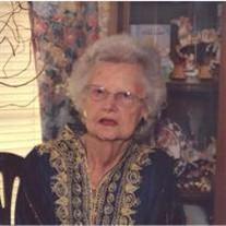 Pauline Taylor Stewart