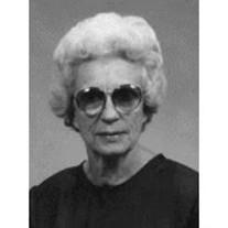 Dorothy Camilla Whigam