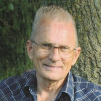 Frank Beadle Jr.