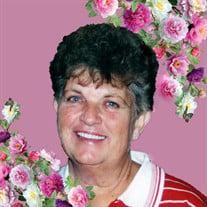 """Glenda """"Jeanie"""" Jean Thomas"""