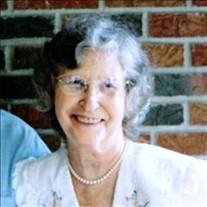 Edith Beckman