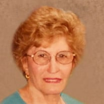 Agnes J. Guyette (Geska) (Jerris)