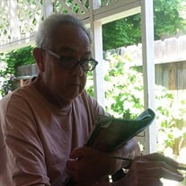 Jose Leonardo Venegas