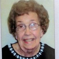 Phyllis Mae Allen