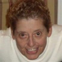 Marilyn P. Dillon