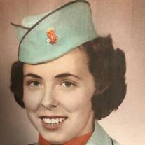Mrs.  Shirley Lynne  Cox