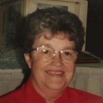 Elinor June Brown