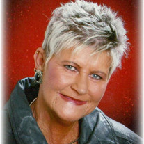Joyce Ann Carpenter