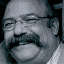 Albert C. Carocci