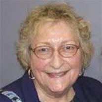 Nancy R. Allen