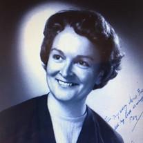 Margaret Mercure
