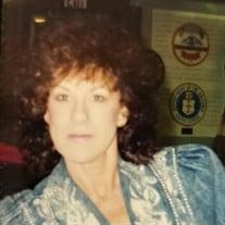 Mrs. Paulette Velva Hull (nee: Conkle)