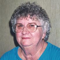 Gertrude Simoneaux
