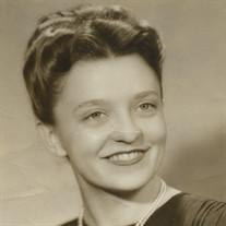 Bernice G. Dodson