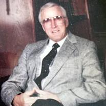 Jack Parman