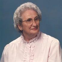 Wilma A. Hansen