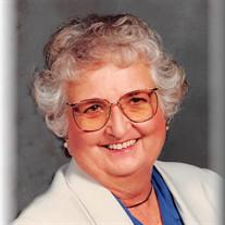 Mrs. Gean York
