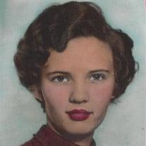 "Mary Elizabeth ""Hudie"" Campbell"