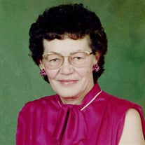 Mrs.  Helen Mary Blanchard