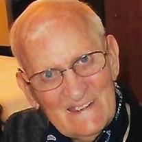 James Douglas Hendrickson
