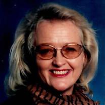 Marie Elizabeth Montieth