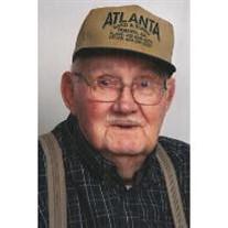 Alvin Terrell Bellew