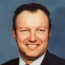 Darrell Edward Daniels