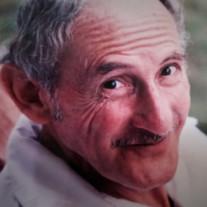 Benny Rosenbaum