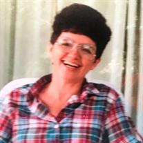 Rosalee M. Carlin