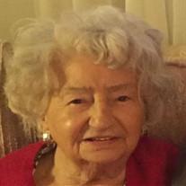 Mrs. Helen D. Salkiewicz