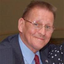 Arthur A. Ronberg