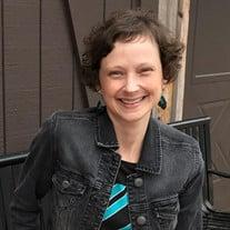 Heather Anne McMurray Steele