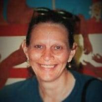 Kathy Anne Busenburg