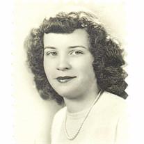 Bonnie LaVerle Jevne