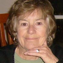 Gloria Colette Schmitz