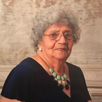 Margarita A. Esquivel Rivera