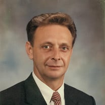 Larry Joe Beck