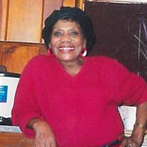 Mrs. Adele Johnson