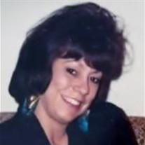 Nancy Jane Streff