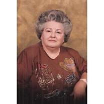 Audrey Welch Burnam