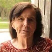 Norma McMillion