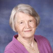 Ann Dena Crumpton Gardner